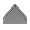 Neustile Oriental Pearl Eaves Tile cheap price