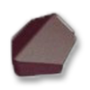 Prestige Xshield Auburn Brown Angle Hip End cheap price
