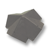 Shingle Shibrano Grey X Tile 30 Degree Cancelled cheap price