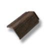 Neustile Timber Ebony Angle Ridge cheap price