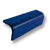 Diamond Concrete Tile Trairong Blue Barge 90 Degrees cheap price
