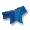 Hahuang Metalic Sapphire Blue 3-way Y Ridge cheap price