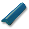 Curvlon Shiny Blue Barge End Discontinued 1Aug19 cheap price