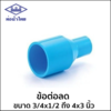 TS Reducing Socket Thai Pipe 40x35 mm 1 1/2x1 1/4-inch cheap price