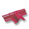 Hahuang Metalic Ruby Red 3-way T Ridge cheap price