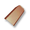 Prestige Shiney Brown Angle Ridge cheap price