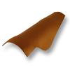 Prima Orange Round Hip Ridge (single piece) cheap price