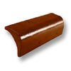Diamond Concrete Tile Casa Orange Barge End cheap price