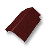 Excella Modern Maroon Red Angle Ridge  cheap price