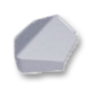Prestige Xshield Cloudy Grey Angle Hip End cheap price