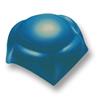 Curvlon Shiny Blue Round 4 Way Apex Discontinued 1Aug19 cheap price
