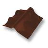 Diamond Roman Tile Sooksant Brown Adjustable Ridge Upper/Under cheap price