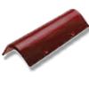 Excella Classic Red Sapphire Vent Curve Ridge  cheap price