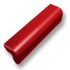 Shiny Pearl Red Barge End SCG Roman Tile Hybrid cheap price