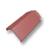 Excella Fish scale Classic Carnelian Brown Angle Hip  cheap price