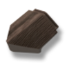 Neustile Timber Ebony Angle Hip End cheap price