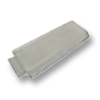 Diamond Adamas Misty Grey Barge Wall Ridge cheap price