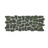 Carpet Stone Natural Military Green 3.5 cm cheap price