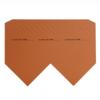 Ayara Oriental Natural Brick Gloss Main Tile 13-inch cheap price