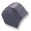 Prima Granite Grey Round End Ridge (3 pieces system) cheap price