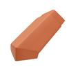 Ayara Oriental Natural Brick Gloss Hip End Ridge  cheap price