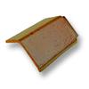Shingle Oak Brown Angle Hip Cancelled cheap price