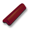 Trilon Hahuang Dual Tone Red Berry Barge End cheap price
