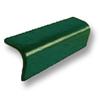 กระเบื้องคอนกรีต ตราเพชร เขียวสนฉัตร ครอบข้าง 90 องศา ราคาถูก
