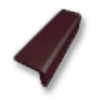 Prestige Deep Maroon Verge cheap price