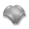 Diamond Jatulon Platinum Grey 4-Way 4-Gable Roof cheap price