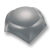 Cement Round 4 Way Apex SCG Roman Tile Hybrid cheap price