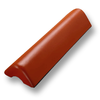 Prima Red Barge End cheap price