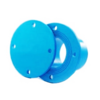 Clean Out with Flange W SCG 150 mm 6-inch cheap price