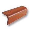 Diamond Concrete Tile Old Rose Orange Barge 90 Degrees cheap price