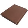 Diamond Adamas Mahogany Brown Main Tile Smooth Tile cheap price