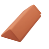 Ayara Oriental Natural Brick Barge End cheap price