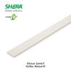 SHERA Strip V-cut Edge Smooth Texture Uncolored 0.8x7.5x300 cm cheap price