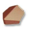 Prestige Shiney Brown Angle Hip End cheap price