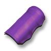 ห้าห่วง ไตรลอน สีม่วงมุกแพลทตินั่ม ครอบสันตะเข้ (รุ่นใหม่)  ราคาถูก