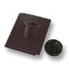 Prestige Xshield Choco Brown Pipe Vent Tile Set cheap price