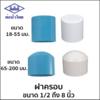 TS Cap Thai Pipe 20 mm 3/4-inch cheap price