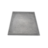 Concrete Block Slab No surface 40x40x4 cm Grey cheap price