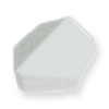 Prestige Xshield Ivory Grey Angle Hip End cheap price