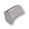 Diamond Jeeranai Tile Silver Grey End Rake cheap price