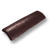 Diamond Concrete Tile Pukul Brown Barge Wall Ridge cheap price
