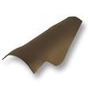 Curvlon Shiny Brown Round Hip Ridge Discontinued 1Aug19 cheap price