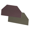 Shera U-Slate Metallic Bronze Brown Starting Tile cheap price