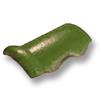 Diamond Concrete Tile Tongon Green Wall Ridge cheap price