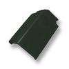 Excella Modern Olive Green Angle Ridge  cheap price