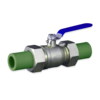 SCG Union Ball Valve PPR 50 mm 1 1/2-inch cheap price